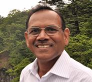 DR. Ramakrishnappa