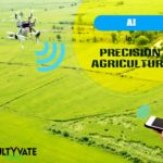 How Can AI In The Precision Agriculture Increase Crop Yield?