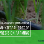 Irrigation Water Management: An Integral Part of Precision Farming